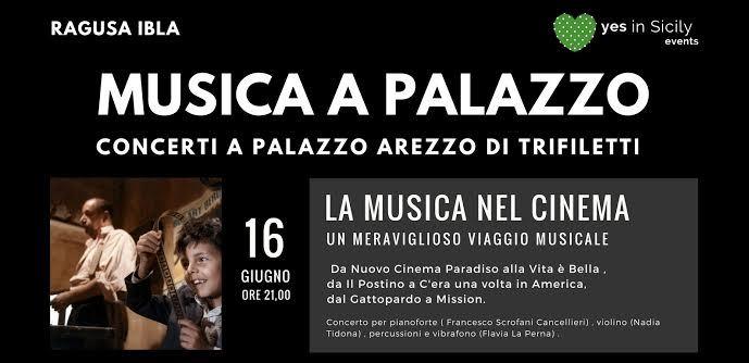Anteprima Musica a palazzo 2017